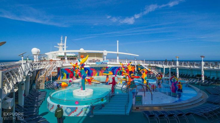 Explore The Beauty Of Caribbean: 25+ Best Ideas About Cruise Ships On Pinterest