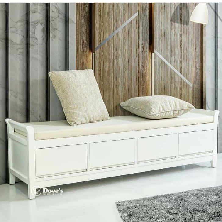 Brandon Bench 160 160 X 40 X 55 Cm Furniture Furnituredesign Furniturejepara Furniturejakarta Fur Furniture Online Furniture Furniture Designer