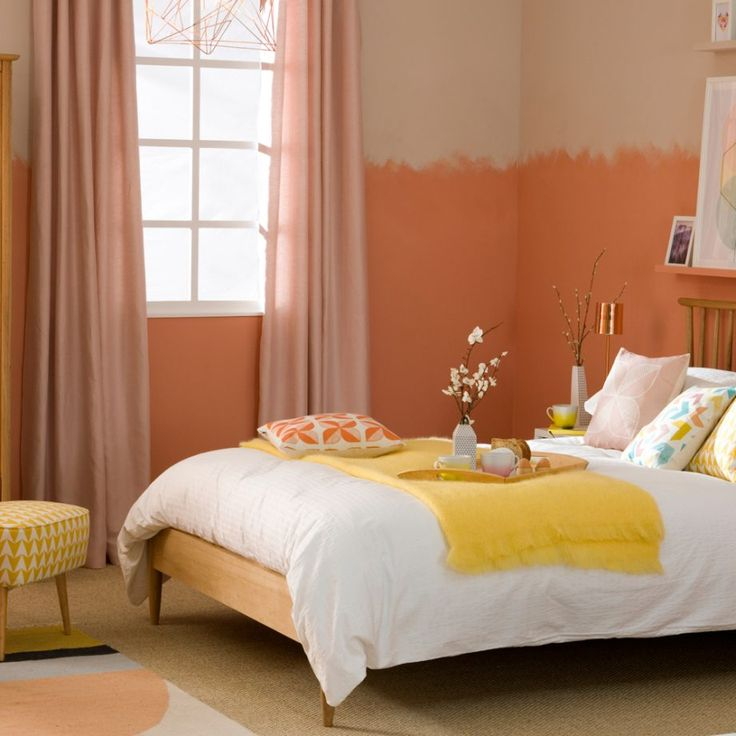 17 best ideas about peach bedroom on pinterest pastel