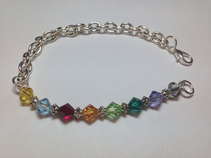 how to make an order of draw bracelet