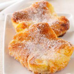 Découvrez la recette Feuilletés aux amandes sur cuisineactuelle.fr.