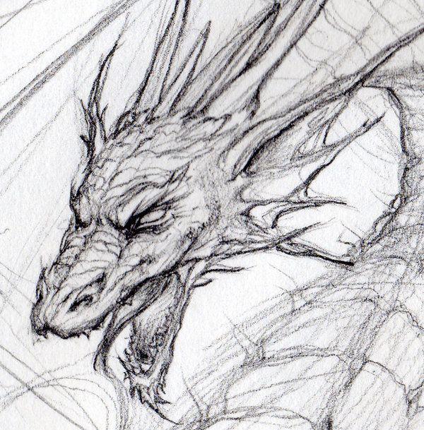 Dragon Head by Loren86.deviantart.com