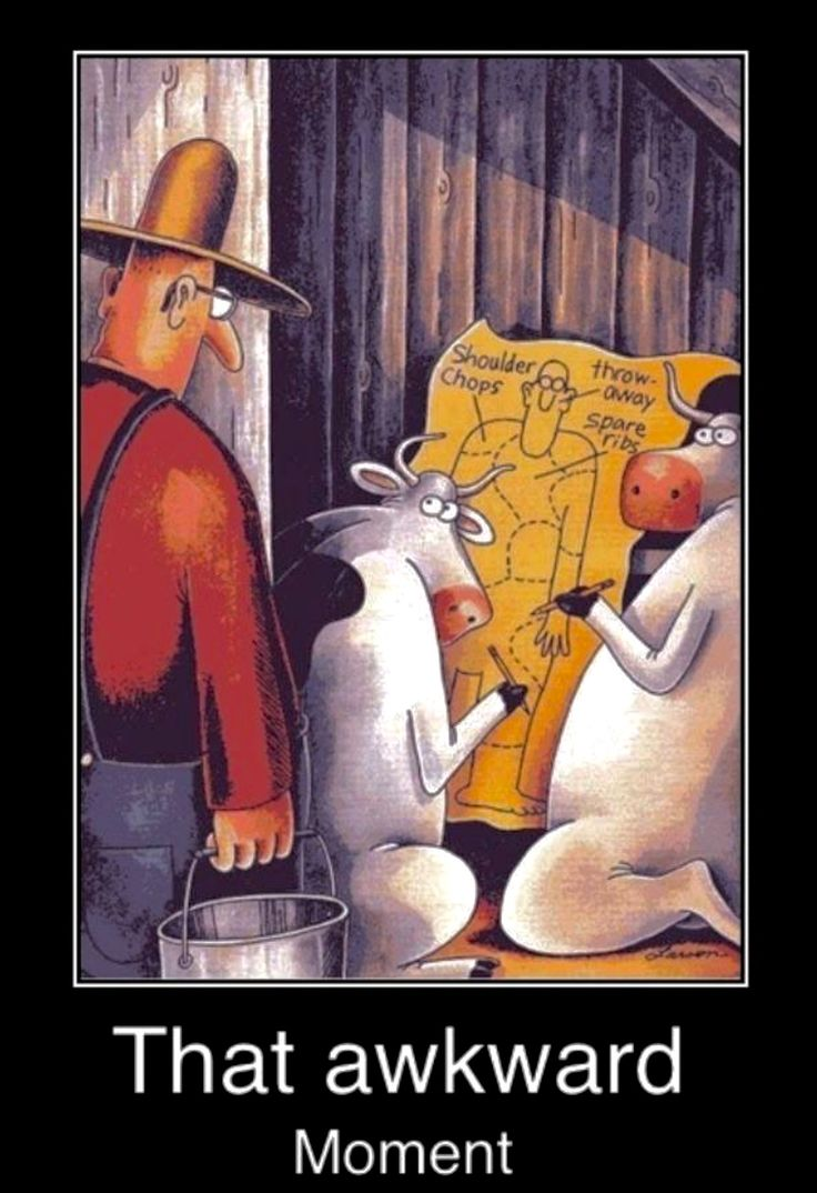 The Far Side ~ Gary Larson
