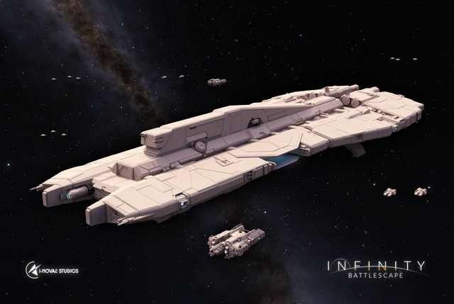 Pin By Psychoforcebuilder On Sci Fi Fantasy Inspiration Starship Concept Concept Ships Space Empires