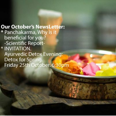 Panchakarma, The Ayurvedic Detox Why is it beneficial for you - scientific report