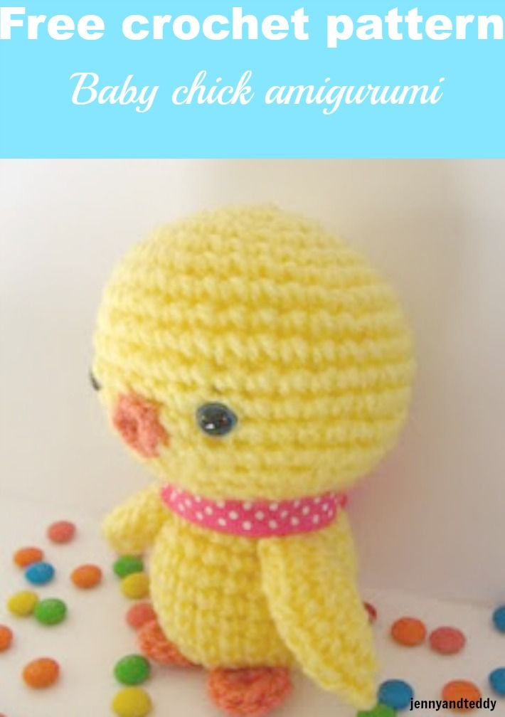 1000+ images about Amigurumi and friends on Pinterest ...