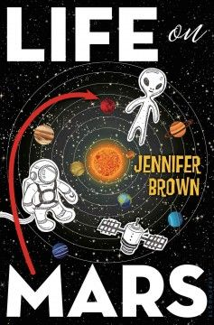 Twelve-year-old Arcturus Betelgeuse Chambers' quest to find life on other planets seems at an end when his parents decide to move to Las Vegas, but while they look for a house he stays with his neighbor, an astronaut who soon becomes a friend.