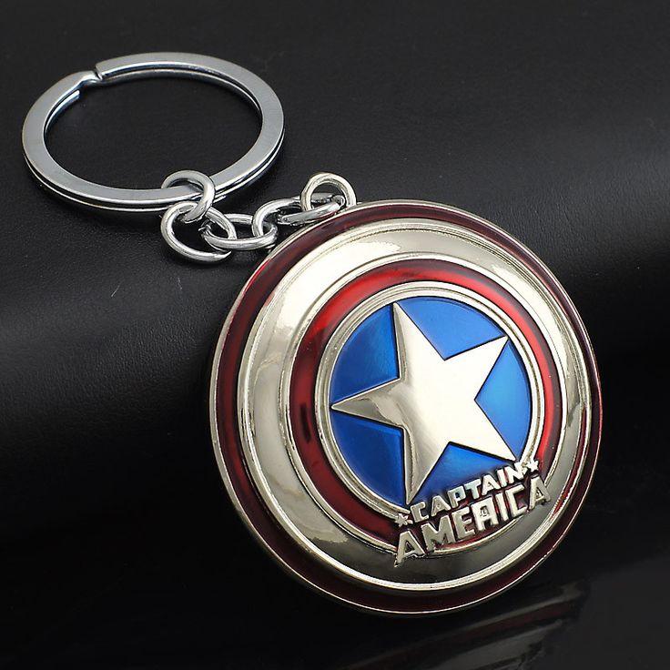 Captain America S... available.  Check out the product: http://bestofsuperhero.com/products/captain-america-shield-metal-keychain?utm_campaign=social_autopilot&utm_source=pin&utm_medium=pin  #bestofsuperhero