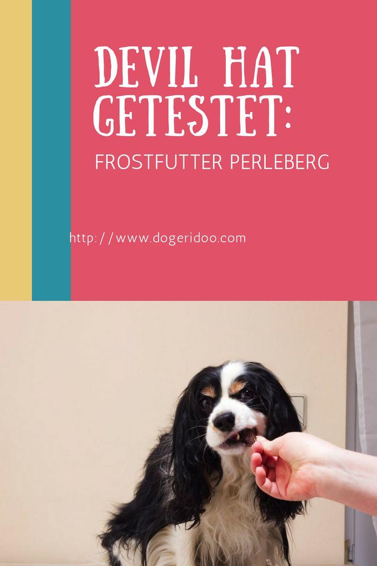 Devil hat getestet: Frostfutter Perleberg
