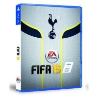 Spurs FIFA 15 PS4