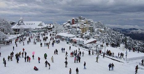 Shimla Tour Packages | Affordable Shimla Travel Packages | Himachal Tour Packages | Scoop.it