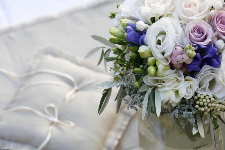 Nunzia :bouquet estivo