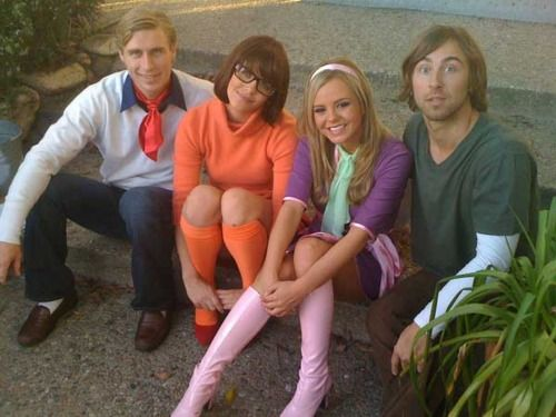 cosplay scooby doo - Google Search