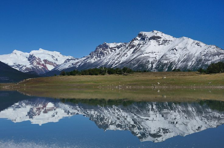 Los Glaciares National Park   Patagonia, Argentina   2015   http://www.honza-libor.cz/patagonie-2015/