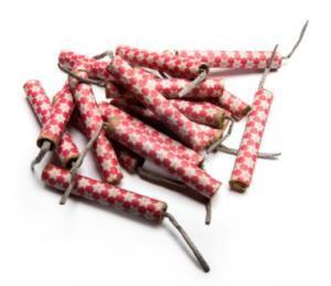 How to Make Homemade Firecrackers: Homemade Firecracker Materials