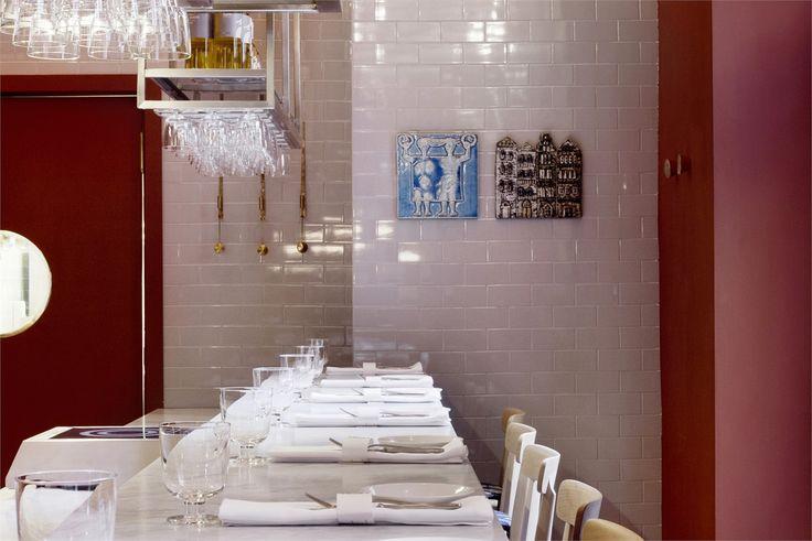 I 6 migliori nuovi ristoranti aperti da poco a Milano - VanityFair.it