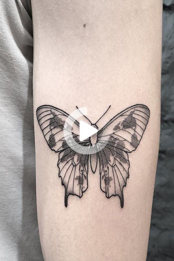 40 Creative Butterfly Sleeve Tattoo Ideas For Men Women In 2020 Butterfly Tattoo Butterfly Sleeve Tattoo Tattoos