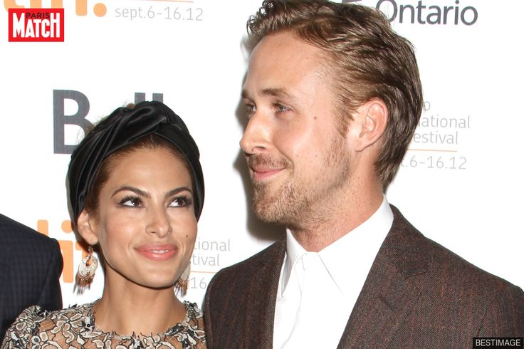 L'actrice Eva Mendes et son compagnon Ryan Gosling attendent leur deuxième enfant.