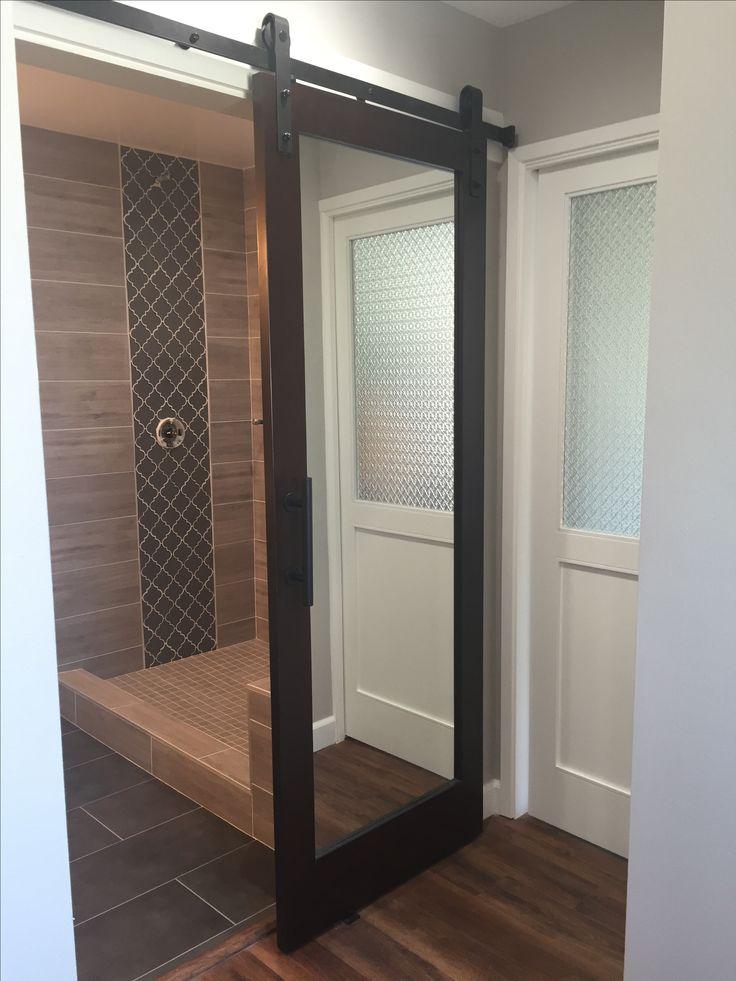 Best 20 Glass Barn Doors Ideas On Pinterest Barn Doors