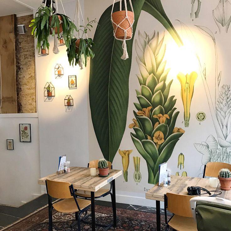 Gouda duurzame winkels en restaurants Kurkuma