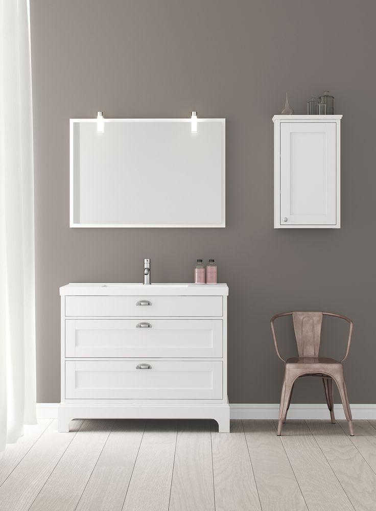Badrumsinspiration för badrum i olika stilar och storlekar. Sök inspiration till badrum i lantlig, minimalistisk eller industriell stil. Inspireras av badrumsreportage, styling och vackra bilder på badrum.
