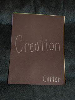 Благословения для библии школьных учителей: Создание книги