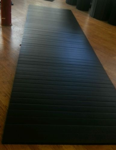New black roll out up gym mat #(crash judo dance #gymnastics #cheerleading mma bj,  View more on the LINK: http://www.zeppy.io/product/gb/2/291582162952/