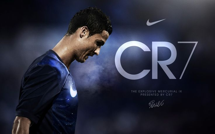 Nike Launches New Mercurial IX 'CR7 Galaxy' Boot and Collection (Oct 21, 2013) | Cristiano Ronaldo fan-site