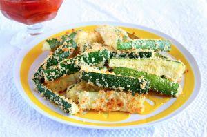Zucchine al microonde