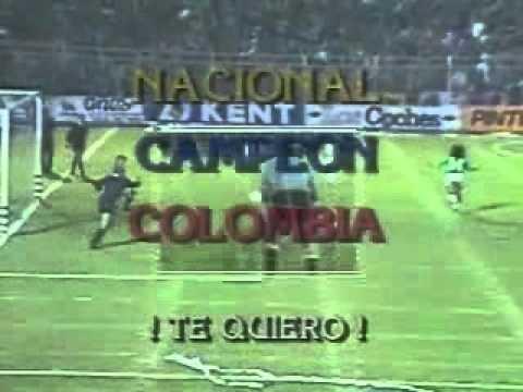 1989 campeones continentales.