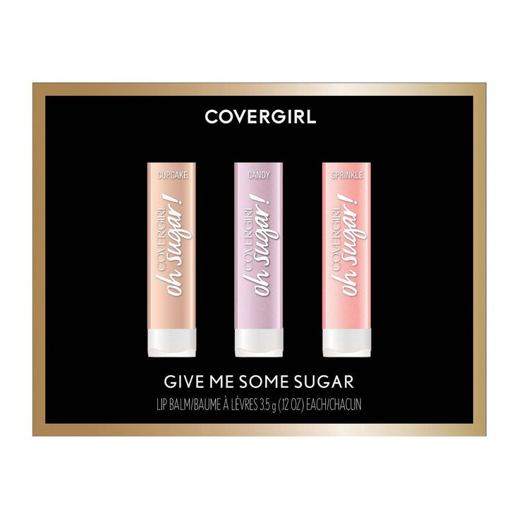 Covergirl Cosmetic Set Medium .35 oz,