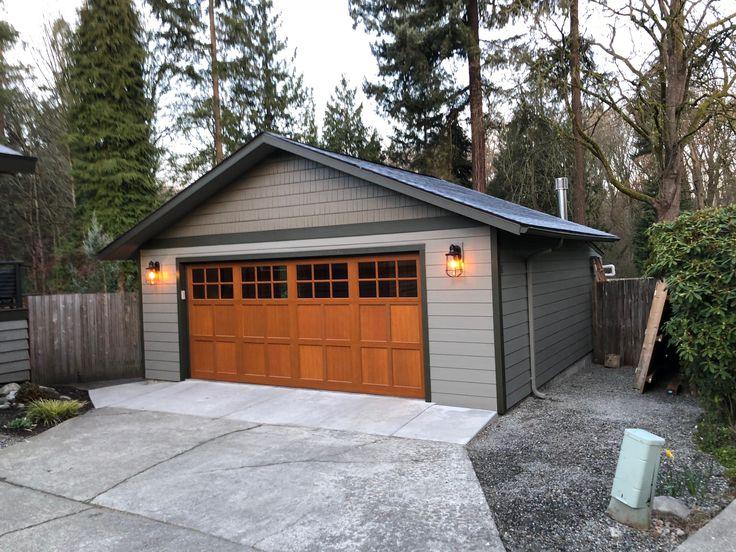 102 Best Tuff Shed Garages Images On Pinterest Garage Garage