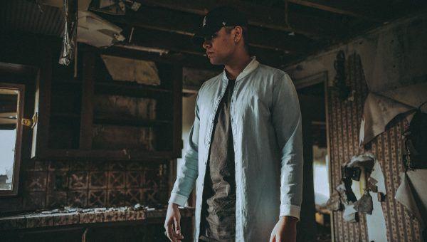 "#MONSTASQUADD Adrian Gamboa Releases the Soulful Rap Track ""You Pt. II"""