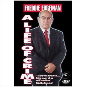 FREDDIE FOREMAN A LIFE OF CRIME DVD BRAND NEW SEALED 5034741216319 £2.99+FREE POASTAGE on eBid United Kingdom