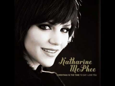 kATHARINE McPhee - Have Yourself a Merry Little Christmas (feat. Chris Botti)