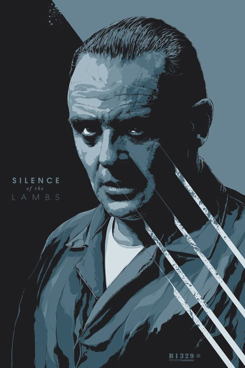 #Silenceofthelambs #hannibal #hanniballecter silence of the lambs Ken Taylor