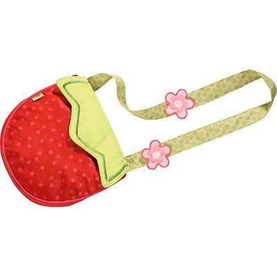Bolso para niñas Fresas de Haba