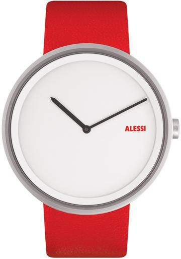 Watch, by Alessi