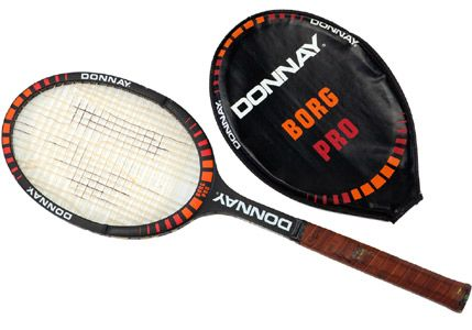 The ultimate Tennis Racket