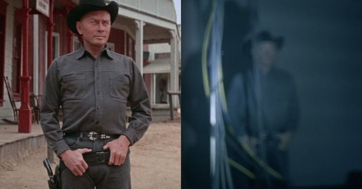'Westworld' had a cool easter egg that you probably missed