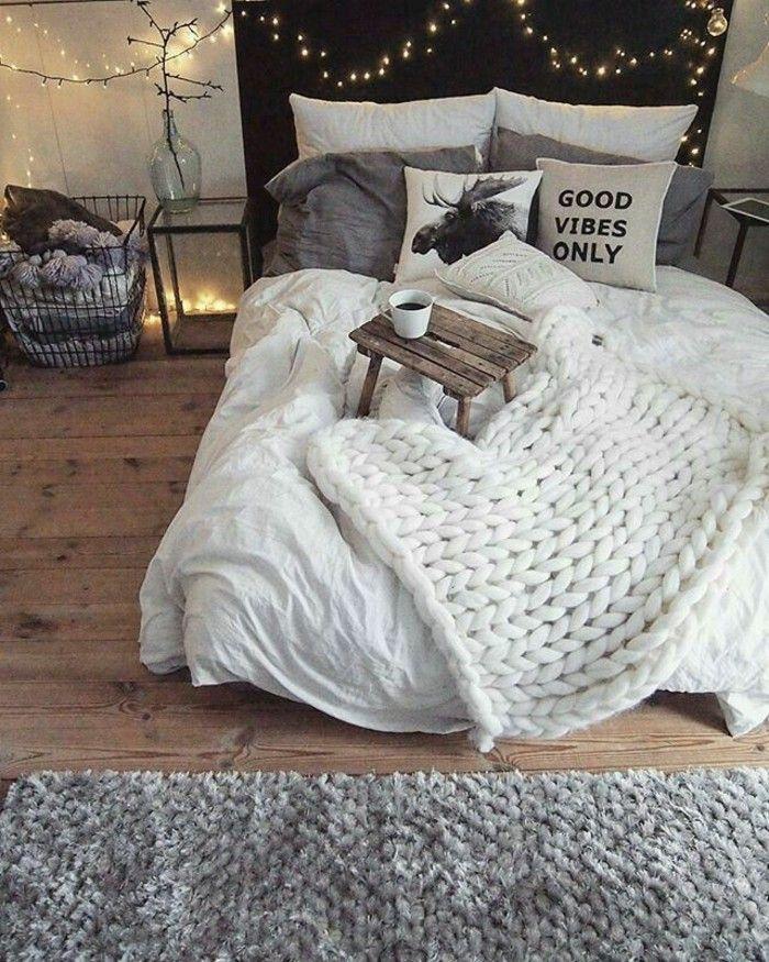 Die besten 25+ Gemütliches schlafzimmer Ideen auf Pinterest - ideen f r schlafzimmereinrichtung