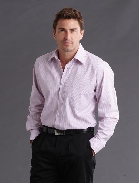 Great shirt... maybe add a waist coat?