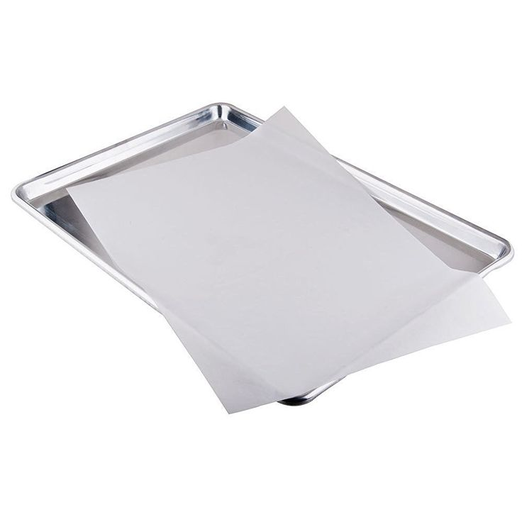 Green Direct GD12X16-100 Baking Mat/Quilon Parchment Paper Sheets/Pan Liner/Baking Sheets Used for All Your Cooking and Baking Chores, 12' x 16', White (Pack of 100) >>> Check out this great product.