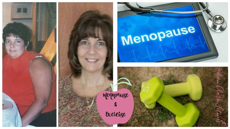 Most women gain weight as they age, but excess pounds aren't inevitable. To minimize menopause weight gain, step up your activity level and enjoy a healthy diet. This post is near and dear to me…I myself am dealing with this NOW!!!!