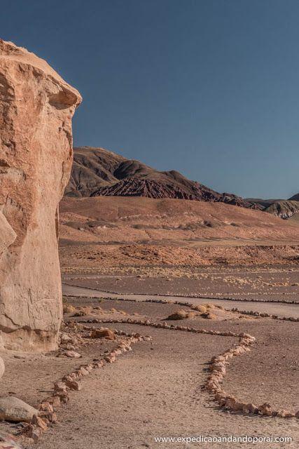 Yerbas Buenas em San Pedro de Atacama
