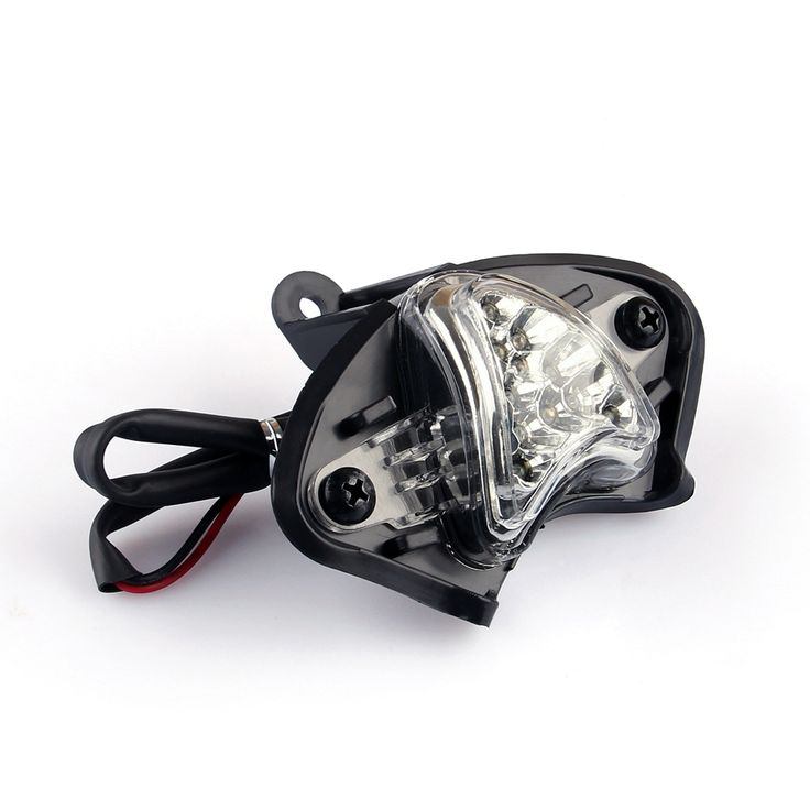 Mad Hornets - Running Light Upper Head Front Center Super Bright LED Kawasaki Ninja ZX6R 2007-2008, $39.99 (http://www.madhornets.com/running-light-upper-head-front-center-super-bright-led-kawasaki-ninja-zx6r-2007-2008/)