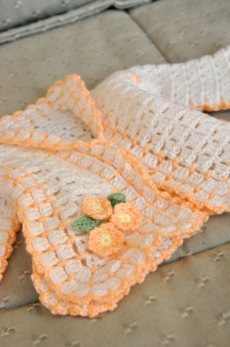 ... about Baby on Pinterest Baby booties, Free pattern and Crochet baby