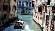 Venice Marco Polo Airport Private Arrival Transfer, Venice