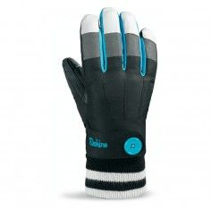 DAKINE FALCON GLOVE BLACK