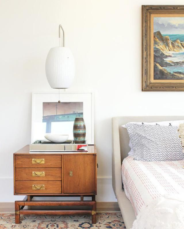 Modern Pair Of Lamp Table Bedside End Side Tables Solid: Best 25+ Modern Bedside Table Ideas On Pinterest